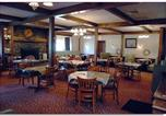 Hôtel Sayre - Riverstone Inn-3
