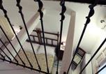 Hôtel Taviano - Dimora Santa Lucia-2