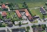 Hôtel Hohen Demzin - Landhotel Zur Schmiede