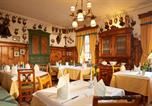 Hôtel Sankt Martin am Tennengebirge - Hotel Gasthof Post