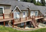 Location vacances Ellicottville - Fox Ridge 106-2