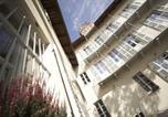 Hôtel Canale - Cà Alfieri al 30-2