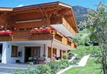 Location vacances Zweisimmen - Chalet Morgenstern-2