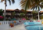 Villages vacances Runaway Bay - Mangos Jamaica - All Inclusive-4