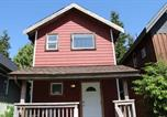 Location vacances Ucluelet - West Wind Cabin by Natural Elements Vacation Rentals-1