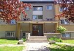 Location vacances Ottawa - Adib Apartments - 625 Borthwick Ave, Unit 9-1