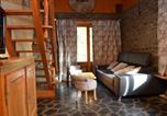 Location vacances Montvalezan - Lo Fenny OR001-1