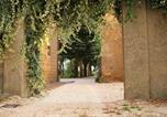 Hôtel Tarquinia - Antico Borgo La Commenda-1