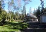 Location vacances Salo - Villa Korpilo-1