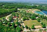 Camping avec Hébergements insolites Pont-de-Poitte - Camping du Lac de Cormoranche-1