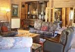 Hôtel Erezée - B&B Briscol Manor-2