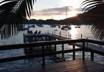 Location vacances Angra dos Reis - Casa Praia Grande-1