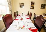 Location vacances Southport - Birkdale Guest House-4