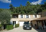 Location vacances Saint-Vallier-de-Thiey - Villa in Cabris Ii-4