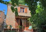 Location vacances Serrungarina - Apartment Lina 2-4