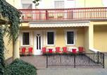 Hôtel Cegléd - Hotel Átrium-4