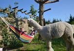 Location vacances Güstrow - Alpakatherapie und Ferienhof Charlottenthal-3