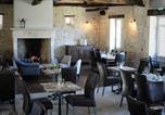 Location vacances Puy-l'Evêque - Le Caillau gite-2