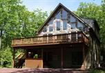 Location vacances Clarks Summit - Coyote House-1