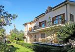 Location vacances San Felice Circeo - Appartment Gina (122)-1