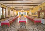 Hôtel Fiumalbo - Albergo Ristorante Galli-3