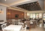 Hôtel Erzurum - Buyuk Bayburt Hotel-3