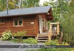 Location vacances Trois-Rivières - Les Chalets Enchantés-4