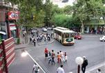 Location vacances Mendoza - Apartamento Céntrico Mendoza-2