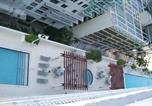 Location vacances Miami - Apartments in Brickell by Netwatch-2