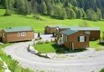 Camping  Acceptant les animaux Le Grand-Bornand - Capfun - Camping Plan du Fernuy-1