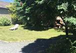 Location vacances Chalou-Moulineux - L'Escale Des Hirondelles-3