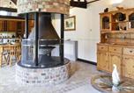 Hôtel Blandford Forum - Redbridge Stable Cottage-4