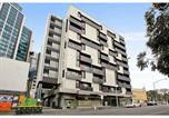 Hôtel Melbourne - Franklin Apartment-1