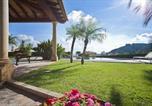 Location vacances Selva - Can Noblessa-3