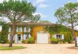 Location vacances Saint-Nicolas-de-la-Grave - Villa La Plaine