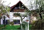 Location vacances Reinheim - Ferienwohnung Brigitte-3