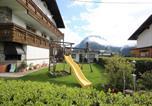Location vacances Leutasch - Farm Stay Karwendel-4