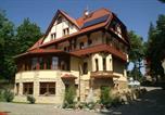 Location vacances Polanica-Zdrój - Villa Alexandra-1