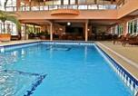 Location vacances Gramado - Apartamento Leobet - 017-3