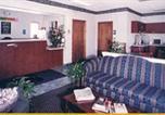 Hôtel Denham Springs - Highland Inn Denham Springs-4