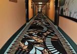 Hôtel Ely - Prospector Hotel & Casino-4