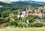 Location vacances Bad Zurzach - Landgasthof Hirschen Untermettingen-3
