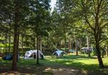 Camping Bougé-Chambalud - Domaine la Garenne-3