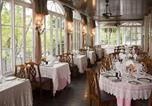 Hôtel Bahamas - Graycliff Hotel-4