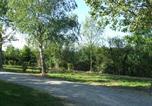 Camping avec Spa & balnéo Ambon - Camping Les Prairies de L'Etang-3
