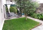 Location vacances Losone - Casa Cahenzli-1