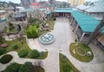 Hôtel Dushanbe - Hotel Mercury-4