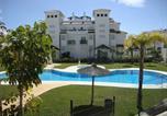Location vacances San Luis de Sabinillas - Residencial Duquesa apartemento 2049-2
