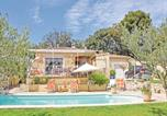 Location vacances Rognac - Holiday home Rognac 64 with Outdoor Swimmingpool-1