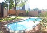 Location vacances Windhoek - Zzz Guesthouse-3